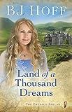 Land of a Thousand Dreams (The Emerald Ballad Book 3)