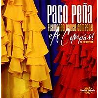 PACO PENA - A COMPAS
