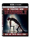 Deadpool 2 [Blu-ray]