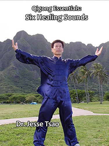 Qigong Essentials: Six Healing Sounds by