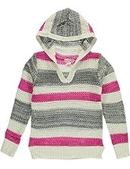 """Pink Angel Big Girls' """"Outer Beach"""" Sweater"""