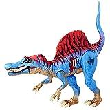 Jurassic Park World Bashers & Biters Hybrid Spinoraptor Action Figure