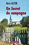 Un secret de campagne par Gaston