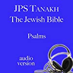 Psalms: JPS Audio Bible | The Jewish Publication Society