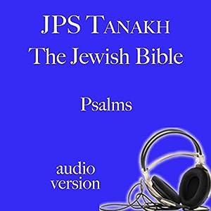 Psalms Audiobook
