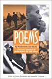 Poems by Adolescents and Adults : A Thematic Collection for Middle School and High School, , 0814135633