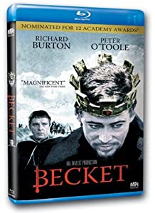 Cover Image for 'Becket'