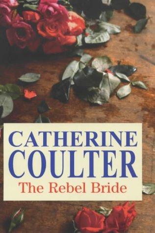 book cover of The Rebel Bride