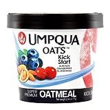 Umpqua Oats Kick Start All Natural Oatmeal by Umpqua Oats, Inc
