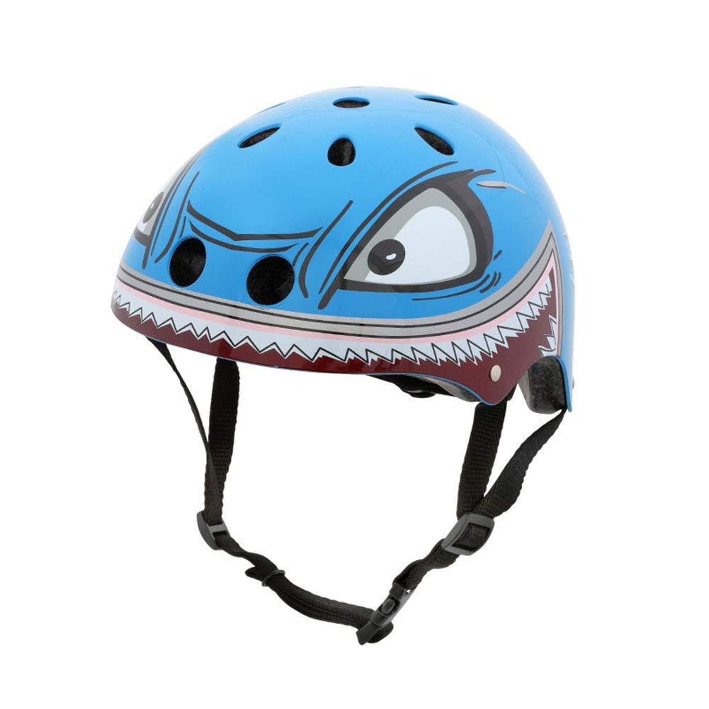 1-1 Helme Kinder Allround Radfahren Junge Mädchen Draußen Roller Reiten Sicherheit Hüte