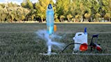 Rocket Launcher for Water and Soda Bottles.H-Base