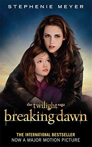 Download Breaking Dawn: Pt. 2: The Complete Novel ebook