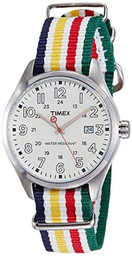 Timex Analog Beige Dial Men's Watch – T2N9776S