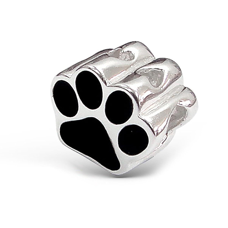 dog pandora charms