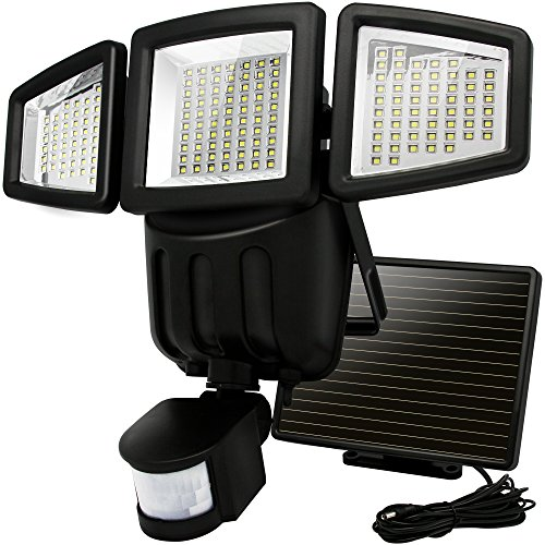 Outdoor Flood Light Kit in US - 3