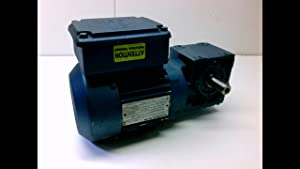 Sew Eurodrive W20dt71c4, 3 Phase Gear Motor, 230/460V.33 Hp W20dt71c4