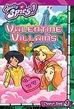 Valentine Villains, Sarah Willson, 141690283X