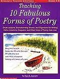 Favorite Poetry Lessons, Paul B. Janeczko, 0590996185
