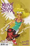 Mercy Sparx Number 2 Cover B Comic
