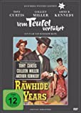 The Rawhide Years (1955) DVD