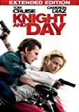DVD : Knight and Day (Extended Edition)
