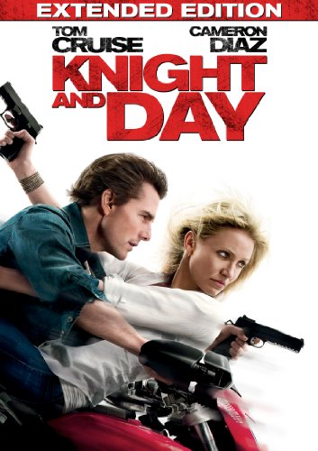 Knight And Day  Extended Edition