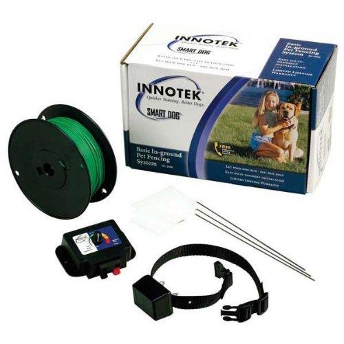 Innotek Basic In-ground Pet Fencing System 18g Wire