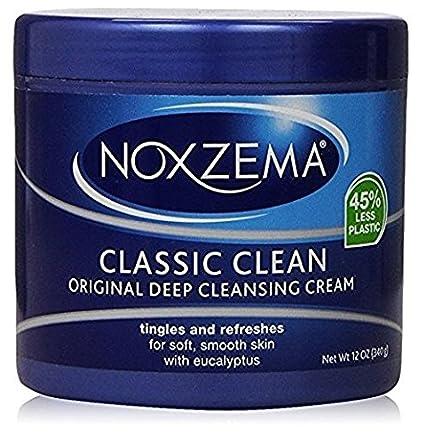 noxzema Classic Clean Original Limpieza Profunda crema 340 g