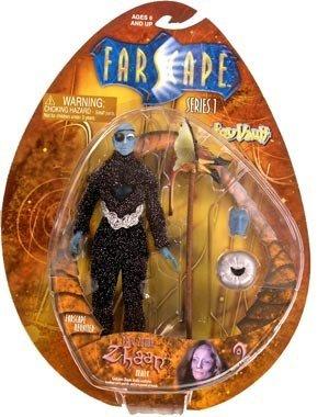 mejor calidad mejor precio Farscape   Zhaan (Oralla) Acción Acción Acción Figura by Farscape  ahorra hasta un 30-50% de descuento