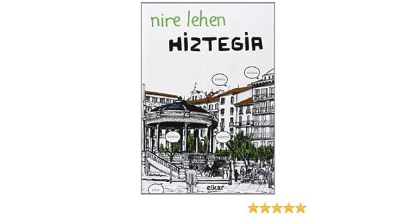 Nire lehen hiztegia (Hiztegiak): Amazon.es: Klaudio Harluxet ...