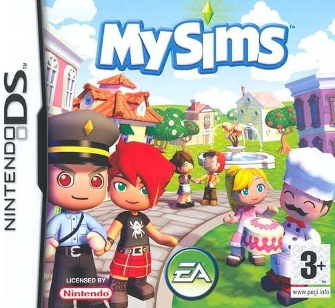 My Sims: Amazon.es: Videojuegos