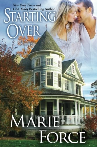 Starting Over: Treading Water Series, Book 3 (Volume 3)
