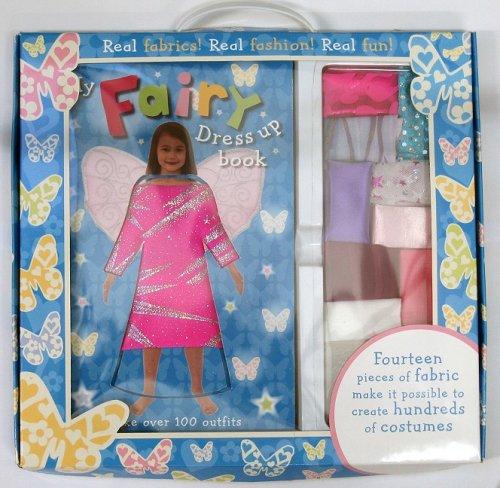 Read Online templateDress Up Fairy Box Set ebook