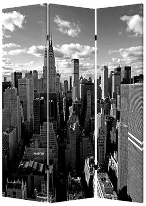 Screen Gems New York Skyline Room - New York Gems