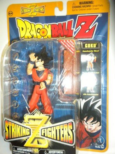- Dragonball Z - Striking Z 5