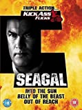 Belly Of The Beast / Into The Sun / Out Of Reach [DVD]