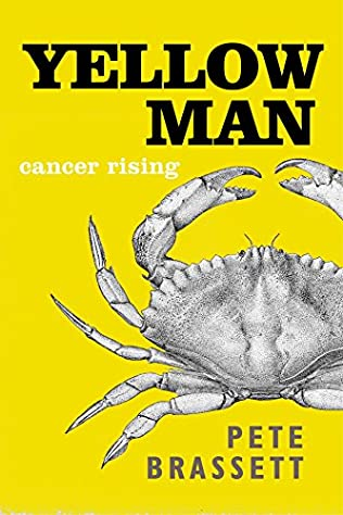 book cover of Yellow Man