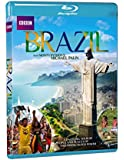 Brazil with Michael Palin (Blu-ray)