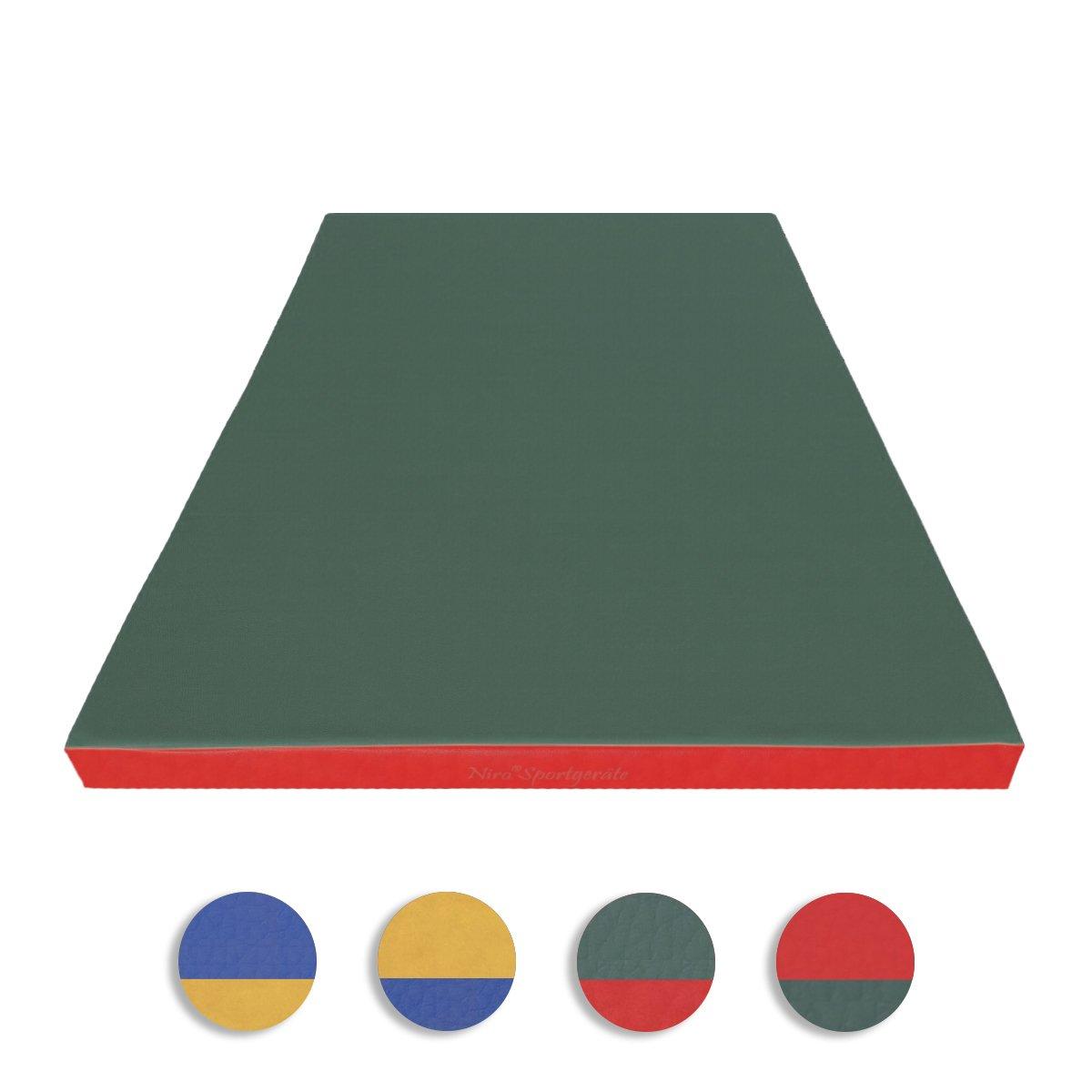 NiroSport Weichbodenmatte - KletterDschungel Turnmatte
