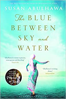 The Blue Between Sky and Water (English) price comparison at Flipkart, Amazon, Crossword, Uread, Bookadda, Landmark, Homeshop18
