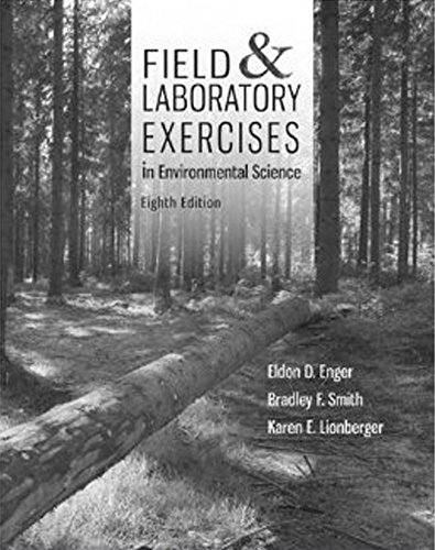 Field and Laboratory Activities for Environmental Science ()