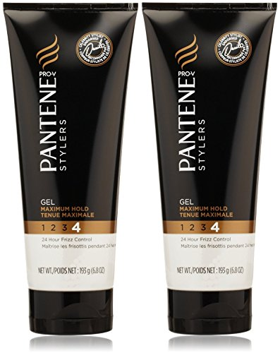 Pantene Pro V Stylers Hold Pack