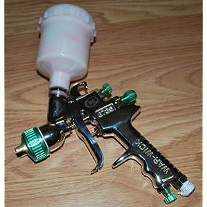 Warwick 878SHE Mini Spray Gun