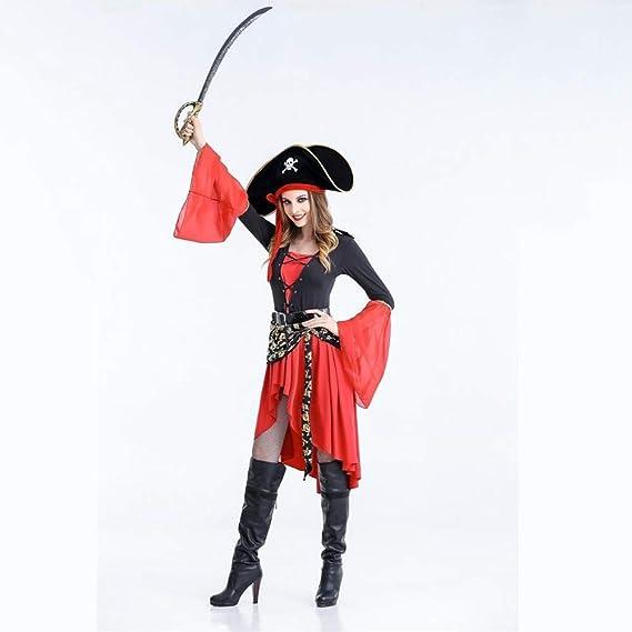 Ambiguity Disfraz de Halloween Mujer Brujas de Halloween Traje ...