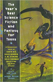 Libros De Cocina Descargar The Year's Best Science Fiction And Fantasy For Teens Fariña PDF
