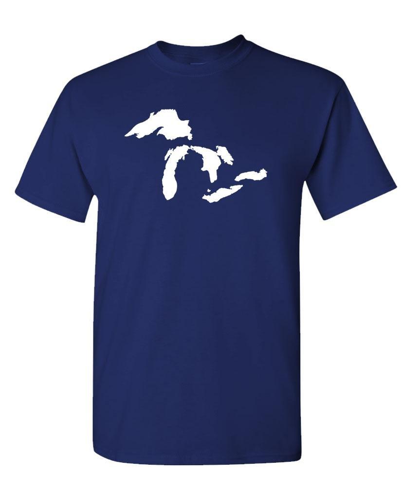 Great Lakes S T Shirt 6572
