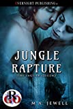 Jungle Rapture (The Jaguar Queens Book 1)