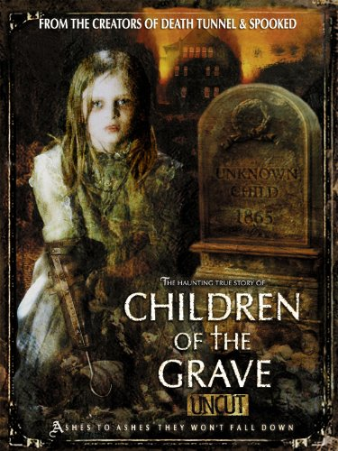 Children Of The Grave (Saint To Pray To For Lost Things)
