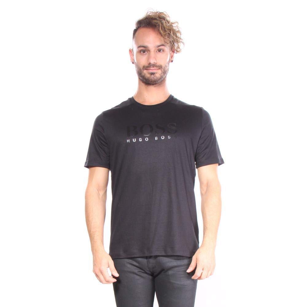 BOSS Hugo Sophisticated - T-Shirts Chemise - Hommes