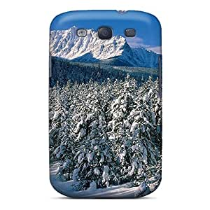 New Arrival Fairview Town Peace River Alberta Canada YkVVIep12153lzVAb Case Cover/ S3 Galaxy Case
